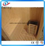 1-3 Personnes utilisent un réchauffeur de sauna (3.0kw / 3.6kw)