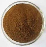 Extracto negro del ajo con los polifenoles naturales