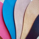 Пространство PU кожа для обуви накладки колодки тормозные колодки Hw-654
