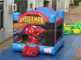 Camera gonfiabile di rimbalzo dello Spiderman, Bouncer poco costoso da vendere