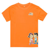 선전용 고품질 아이의 t-셔츠