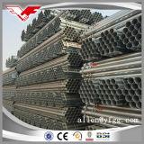熱い浸された電流を通された鋼管の工場/電流を通されたカーボン構造の管
