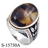 925 순은 반지 공장 도매