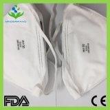 Mascherina piegante protettiva a gettare di N95 Ffp1 Ffp2 Ffp3 con il respiratore