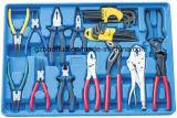ferramentas 258PCS com gabinete de ferramenta