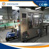 Constructeur dans la machine à étiquettes de chemise employée couramment de rétrécissement de la Chine