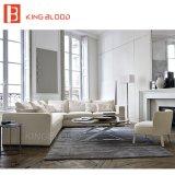 Mejor sofá seccional italiano del diseño para la sala