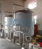 Acero inoxidable tanque de fermentación / fermentador de producción de vino tinto (ACE-FJG-8J)