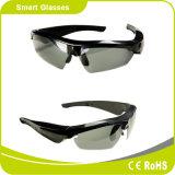 Smart Bluetooth V4.1 музыки и спорта солнечные очки с Multi-Color рамы