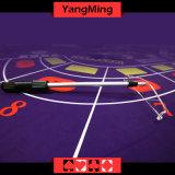 Chip registrabile dedicato Rake&#160 della Tabella della mazza del casinò; alluminio Poker&#160 del telescopio 2-Section; Chip Rastrello Ym-Sr01