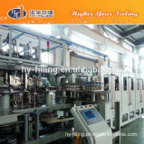 Machine Souffler-Remplir-Recouvrante rotatoire