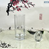 430 tazas de cristal clásicas del agua