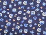 4oz Plain Denim-Kleid-Gewebe des Druck-100%Cotton