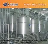 Het roestvrij staal Gezuiverde Systeem van de Tank van de Opslag van het Water
