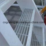構築の使用のためのHaoyuanの鋼鉄踏面