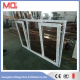 PVC Tint Glass Tilt and Turn Window