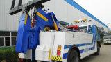 판매를 위한 Dongfeng 15t 도로 구조차 트럭