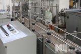 Máquina automática de embalagem de filme de redução de calor para garrafa