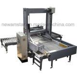 Faible niveau Palletizer Machine automatique