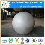 900*6mm hemisphärischer Kopf für Feuer-Vertiefungen