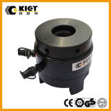 Tenditore idraulico capo intercambiabile del bullone con ultra ad alta pressione