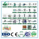 De hete Machines Van uitstekende kwaliteit van de Installatie van de Verwerking van de Lopende band van de Melk van het Roestvrij staal van de Verkoop Volledige Automatische Zuivel