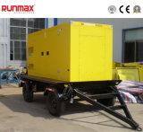 gerador Diesel RM320s1 de 400kVA Shangchai Genset/Yuchai