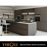 高品質の木の台所デザイン家具(AP049)