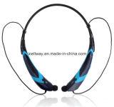 Il Neckband stereo senza fili della cuffia di Hbs 760 Bluetooth mette in mostra lo sport universale di Earbud del telefono del trasduttore auricolare