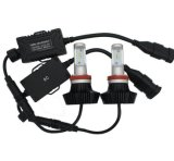 7s LED Scheinwerfer-helles Selbstsystem LED helles justierenselbstluces De Faros Coches LED