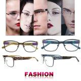 Fabrikanten van de Frames van het Metaal van de Toebehoren van Eyewear de In het groot in de Optische Frames van China