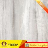 800X800mmのカオリンのホーム装飾の壁の大理石の床タイル(HT8302A)