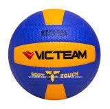 Neuer Entwurfs-exklusiver Größe 5 PU-Material-Volleyball