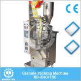 Verpakkende Machine van het Sachet van K40/150 de Draagbare Kleine Snacks