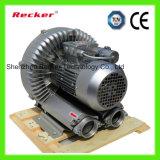 ventilador de vácuo da bomba de ar do ventilador do anel 1.6kw para o tratamento de água de esgoto