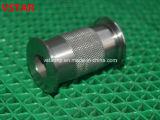 Часть CNC высокой точности подвергая механической обработке с анодируя алюминиевой запасной частью