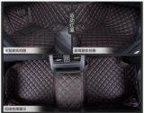Couvre-tapis de véhicule de XPE 5D pour le Wrangler Rubicon 2009 de jeep