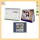 Календар напечатанный таможней бумажный (OEM-GL-007)