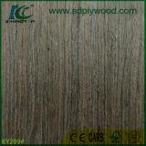 Chapa reconstituida Chapa de madera reconstruida / madera de nogal con Fsc