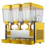 Dispensador comercial Tkg-3&#160 del jugo de la bebida;