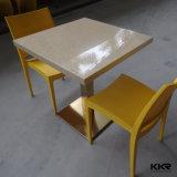 [كّر] حديثة فندق طاولة صنع وفقا لطلب الزّبون [دين تبل] صلبة سطحيّة (180102)