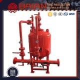 El tanque de vejiga modificado para requisitos particulares capacidad grande de la espuma de la alta calidad