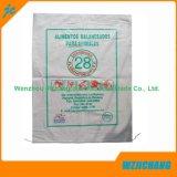 Saco de açúcar com tecido PP com preço baixo com forro PE