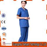 Uniforme médical confortable de modèle de mode