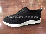 Новые самые последние вскользь ботинки спортов, вскользь обувь идущих ботинок
