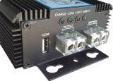 MPPT 12V 24V fuori dal regolatore solare 600W della carica dell'indicatore luminoso di via di griglia