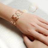 De populaire Vrouwen van de Manier van de Juwelen van de Douane Holle dragen de Armband van de Charme