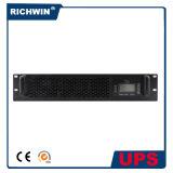 reine Wellen-Zahnstangen-Montierung des Sinus-1-3kVA Online-UPS-Stromversorgung