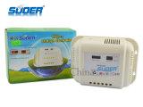 Suoer LCDの表示12V 24V 5Aの太陽エネルギーのシステム制御装置(ST-G1205)
