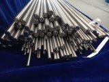 ASTM B348 Dia 4.0 5.0 6.0 7.0 8.0 Grado Titanio Grado 5 Tolleranza Gr5 H9